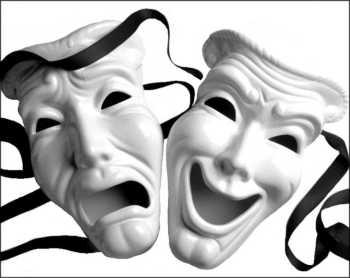 English-through-theatre school