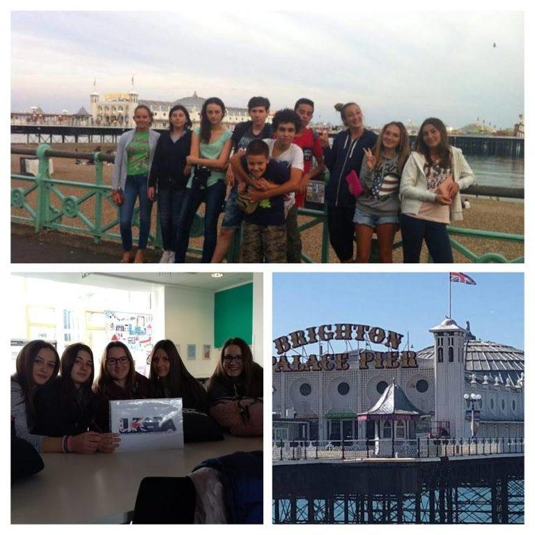 Mini-stay in Brighton for school groups