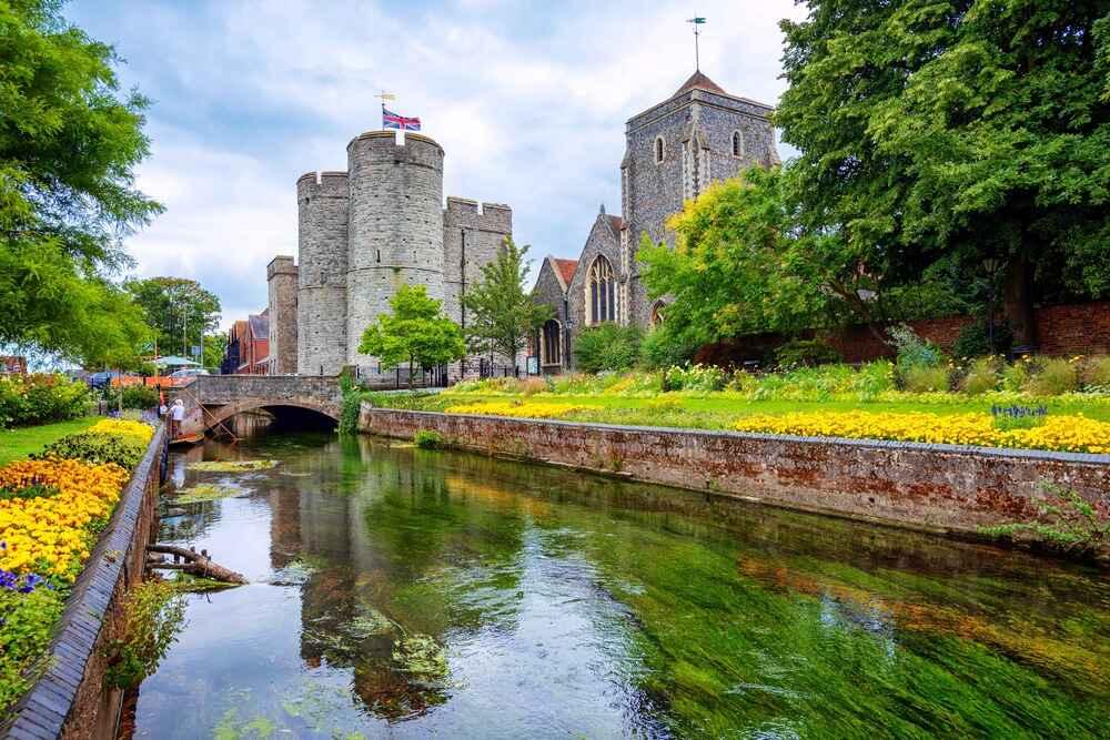 Mini-stays Canterbury, School of English, Summer School