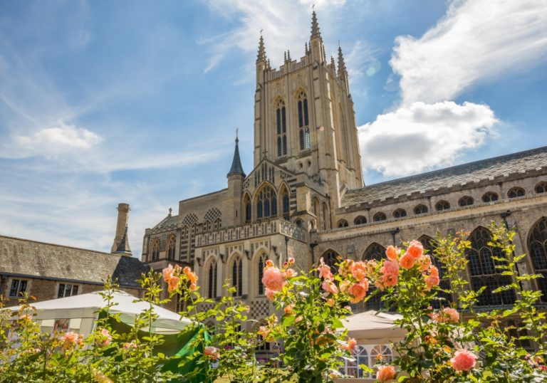English Language course Bury st Edmunds Mini-stays for high schools in Bournemouth