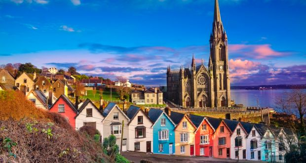 English Language course Mini-stays for high schools in Cork