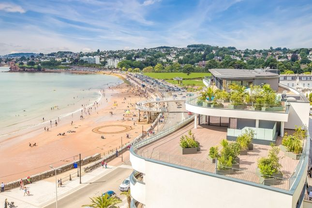 English Language course Mini-stays for high schools in Torquay