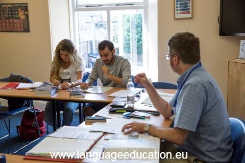 English Language School course in Harrogate