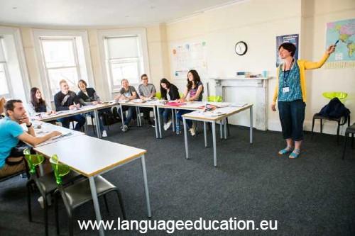 English Language School course in Oxford