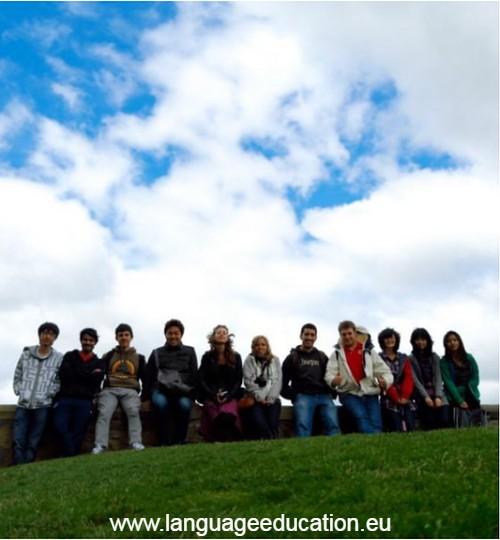 English Language School course in York