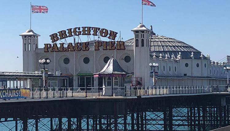 English Language School course in Brighton