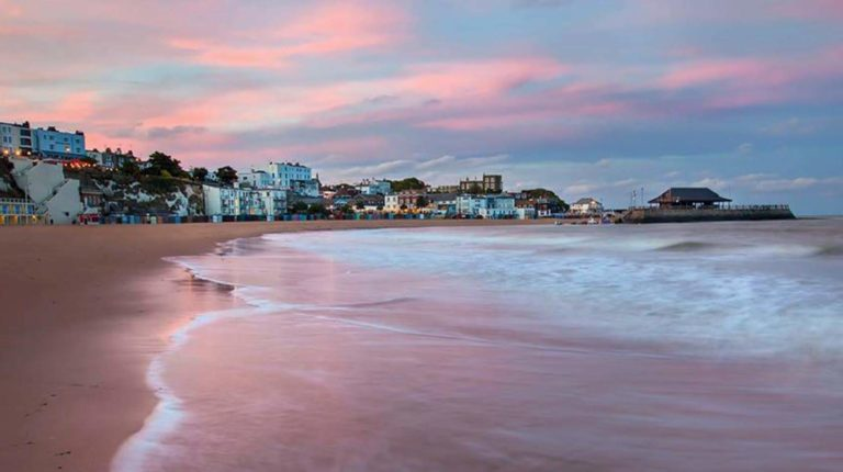 Junior Homestay English Summer School Broadstairs