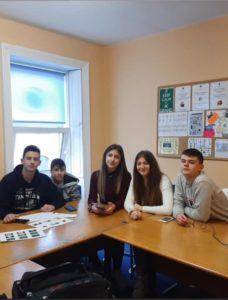 Junior Homestay English Summer School Cork