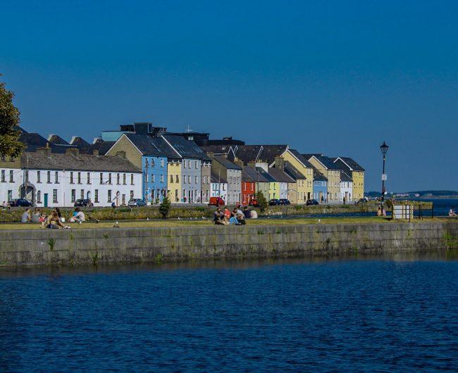 Junior Homestay English Summer School Galway