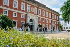 Junior Residential English Summer School London Goldsmiths College United Kingdom