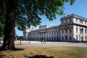 Junior Residential English Summer School London University of Greenwich United Kingdom