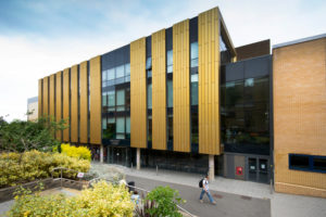 Junior Residential English Summer School Guildford University of Surrey United Kingdom