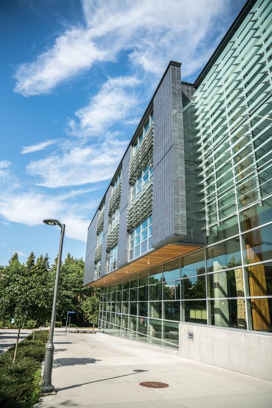 Junior Residential English Summer School Vancouver University of British Columbia Canada